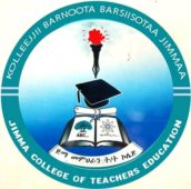 Jimma College of Teachers Education
